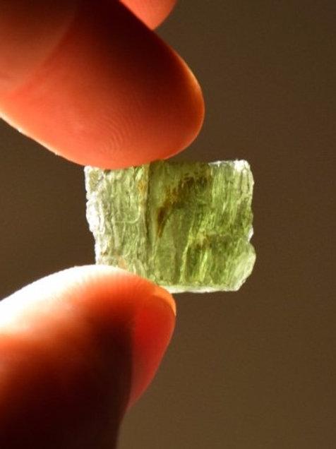 Moldavite 4,3g