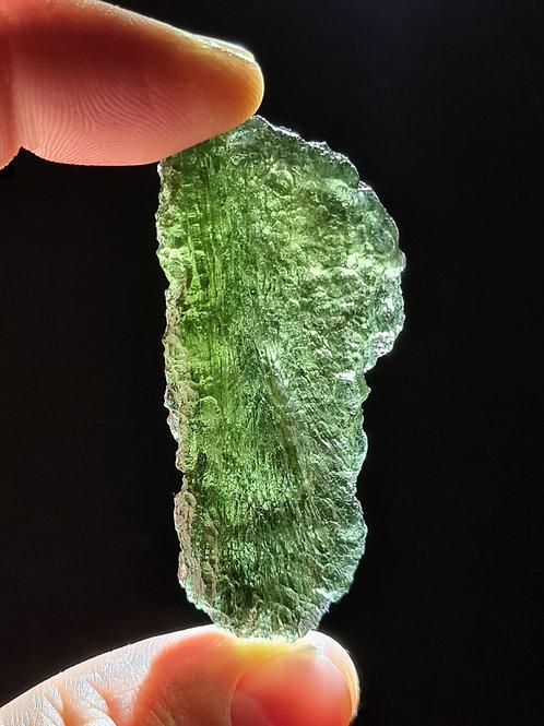 Moldavite B+++ 16,9g