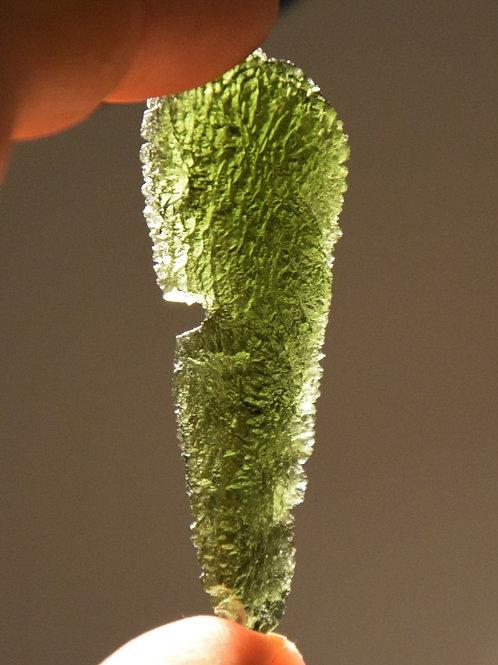 Moldavite 17,2g A+