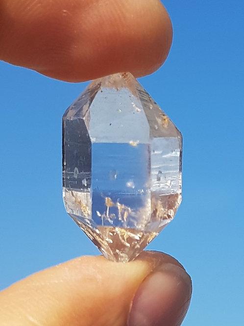 Herkimerski Diamant B+++ 6,6g