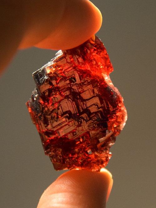 Granat Spesartin A+++ 29,6g