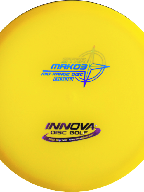 Innova Star Mako3