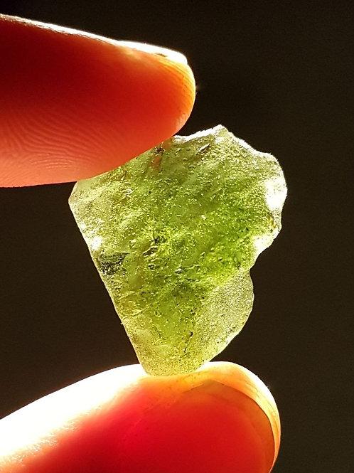 Moldavite C 5,4g