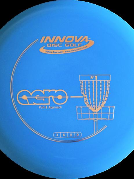 Innova DX Aero