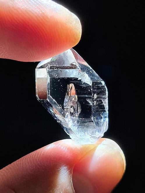 Herkimerski Diamant B+++ 5,8g