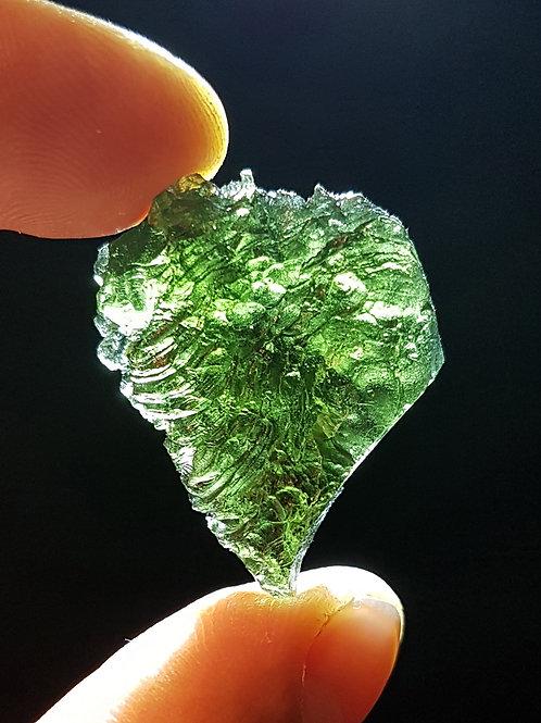 Moldavite A+++ 9,8g