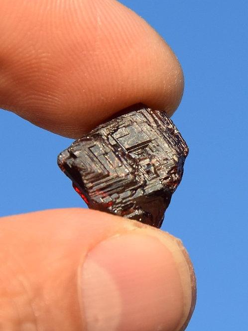Granat Spesartin 3,6g A