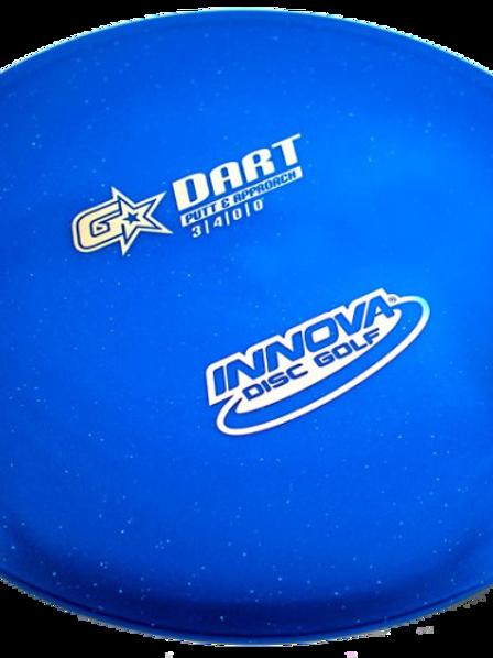 Disk Golf Innova G Star serija