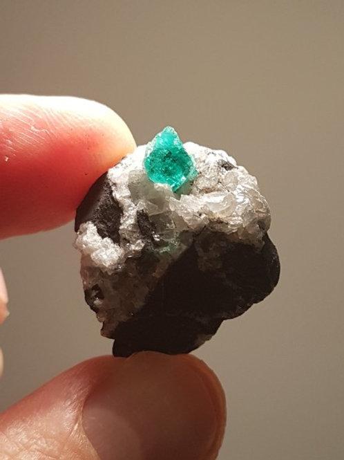Emerald B+++ 7,3g (36ct)