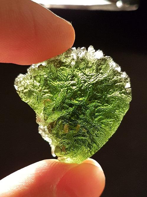 Moldavite A+ 12g