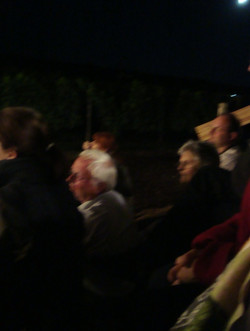 RR 24 Gastgeber im Publikum