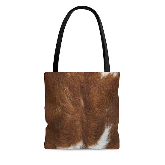 Tote Bags, Faux Cowhide, Bridesmaid Gift, Bags and Purses,Totes for Women, Gift
