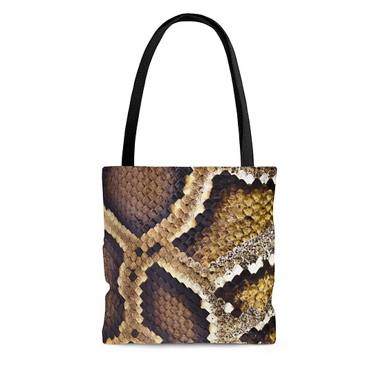 Tote Bags, Bridesmaid Gift, Bags and Purses, Boho Snake, Totes for Women, Gift