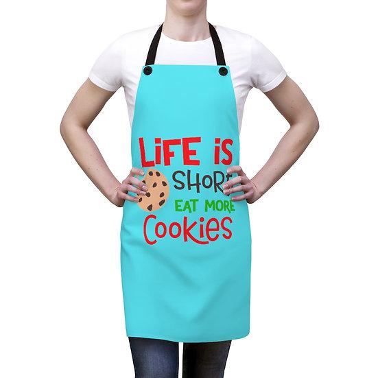 Eat Cookies Apron