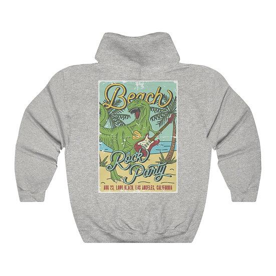 Beach Party Unisex Heavy Blend™ Hooded Sweatshirt