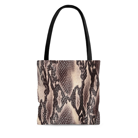 Tote Bags, Bags and Purses, Boho Snake, Totes for Women