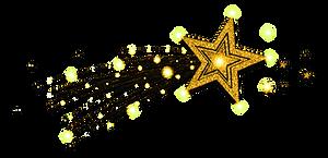 Star left