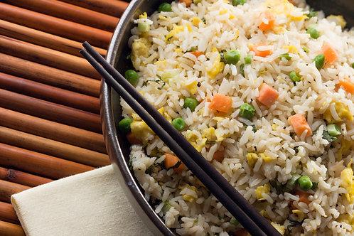 Fried Rice - Serves 2