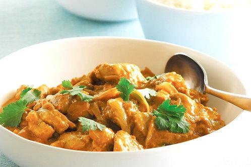 Satay Chicken - Serves 2
