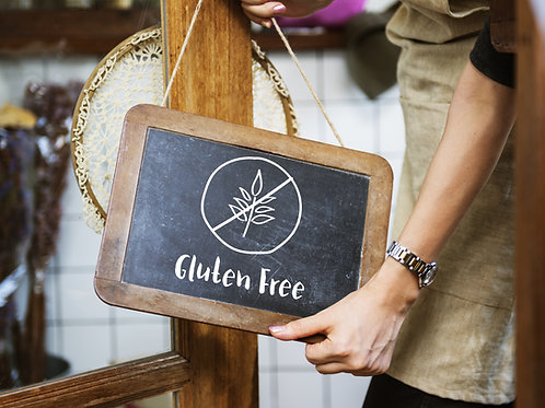 Couples Gluten Free Package