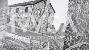 Mairead Driscoll (Oakton HS) - UVA