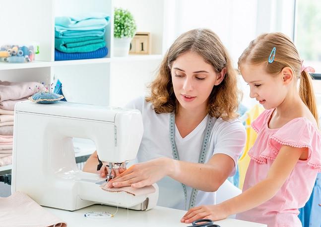 Fashion Sewing Camp