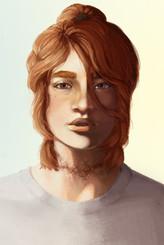 Digital Illustration IV - Conceptual Digital Painting