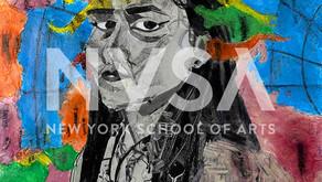 Anna Shpeter (Langley HS) - RISD