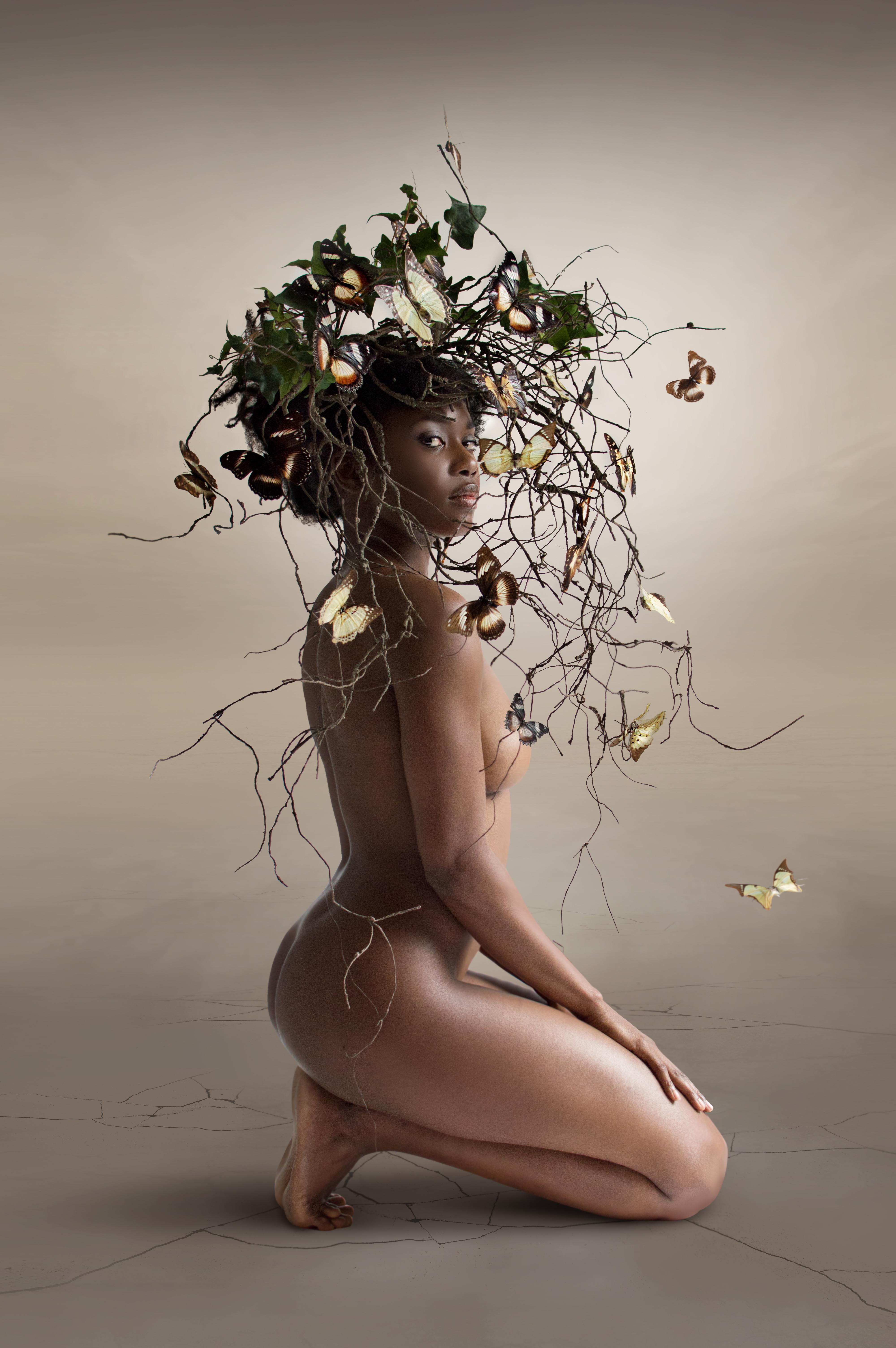 Mme Butterfly