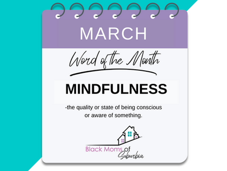 Transition from March Madness to March Mindfulness