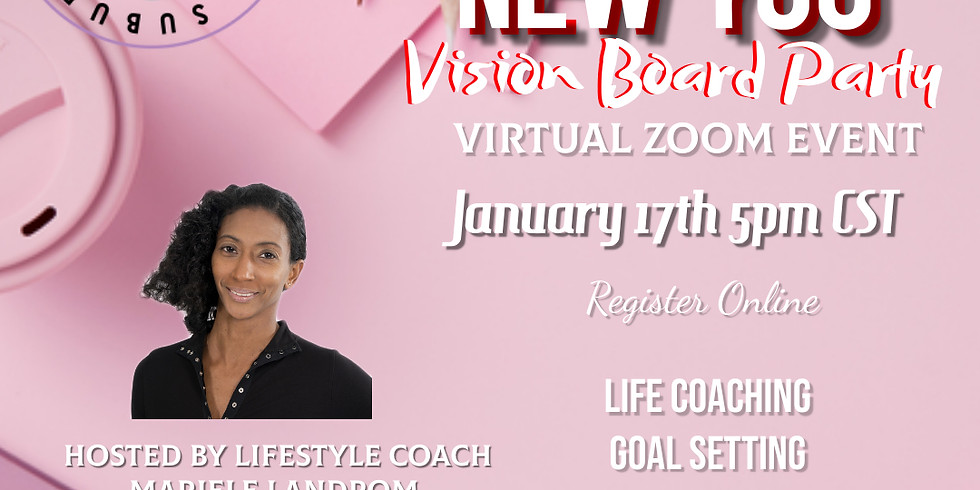 BMOS Virtual Vision Board Party