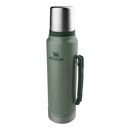 Stanley Classic Vacuum Bottle Thermoskanne 1l