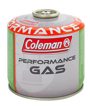 Coleman Schraubgaskartusche Performance C300 240 g