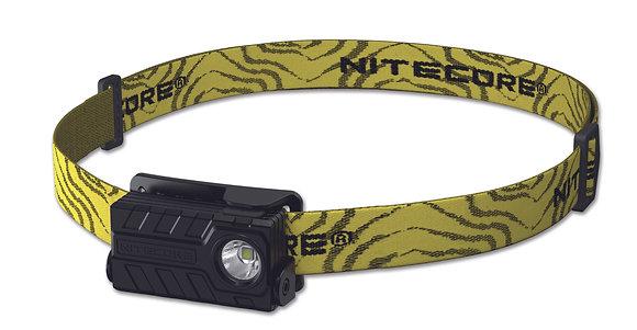 Nitecore NU20 Stirnlampe 360 Lumen incl. Akku