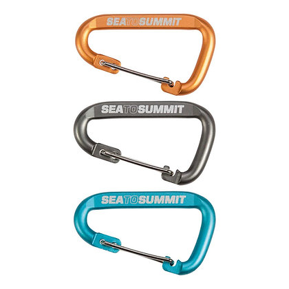 Sea to Summit Accessory Carabiners