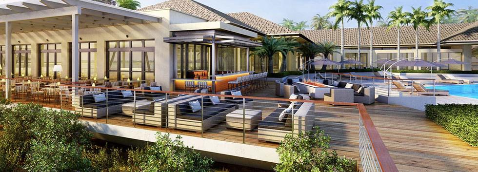 Hilton Marco Island Golf Cart Rentals