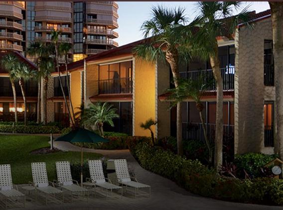 Hilton Club Regency Marco Island Golf Cart Rental