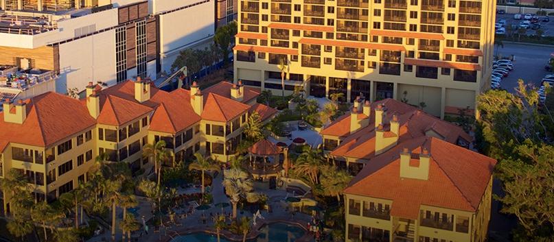 Eagle's Nest Beach Resort Marco Island Golf Cart Rental