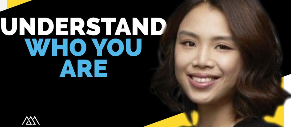 What Your Reactions Say About You | Imi Lo on We Do Hard Things