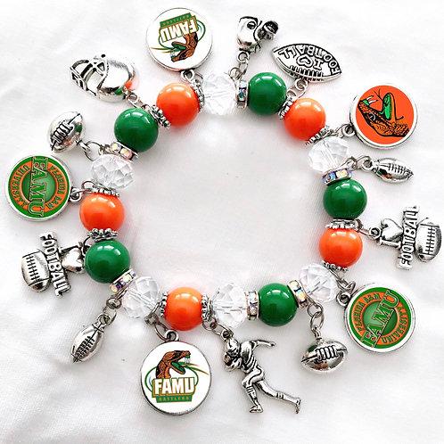 Florida A&M University Bracelet