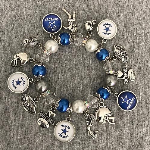 Dallas cowboys Bracelet