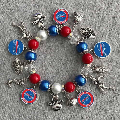 Buffalo Bill's bracelet