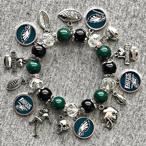 Philadelphia Eagles Bracelet