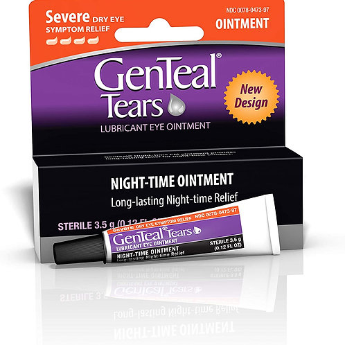 GenTeal Ointment