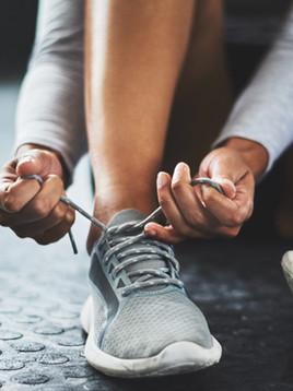 Kein Bock auf Training? 5 Tipps gegen Lustlosigkeit beim Sport 💪🏼