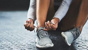 Scarpe da allenamento
