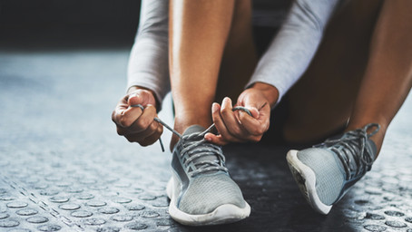 Dette gjør trening med kroppen din!