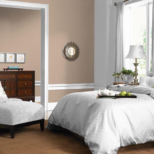 Transcend bedroom