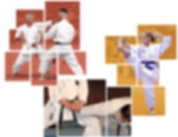 karate selfdefense
