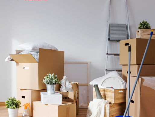 How to Have Faster Move-Outs and Move-Ins